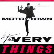 The Very Things - Motortown