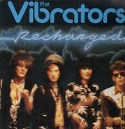 The Vibrators - Recharged