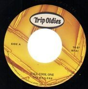 The Wailers / The Romeos - Tall Cool One / Precious Memories