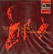 The Walker Brothers - Hitsounds
