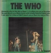 The Who - The Who (1971)