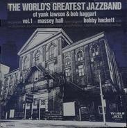 The World's Greatest JazzBand Of Yank Lawson & Bob Haggart - In Concert: Vol. 1 - Massey Hall