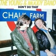 The Young & Moody Band - Don't Do That