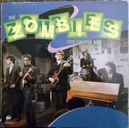 Zombies - Live on the BBC 1965-1967