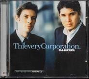 Thievery Corporation - DJ-Kicks