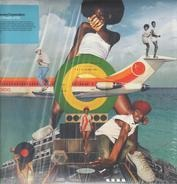 Thievery Corporation - The Temple Of I & I (2lp/Gatefold+poster)