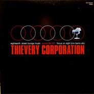 Thievery Corporation - Sound File 001