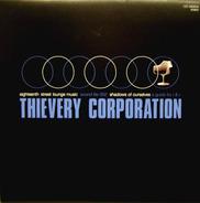 Thievery Corporation - Sound File 002
