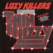 Thin Lizzy - Lizzy Killers