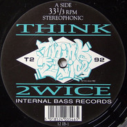 Think Twice - Heaven In Your Eyes
