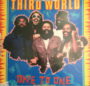 Third World - One To One