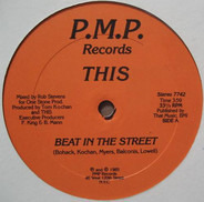 This - Beat In The Street