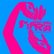 Thom Yorke - Suspiria-Music for the Luca Guadagnino Film-Colour