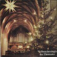 Thomanerchor - Weihnachtssingen Der Thomaner