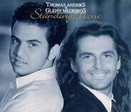 Thomas Anders & Glenn Medeiros - Standing Alone