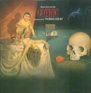 Thomas Dolby - Music From The Film Gothic