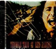 Thomas Trio and The Red Albino - Same