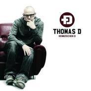 Thomas D - Kennzeichen D
