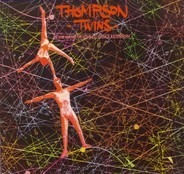 Thompson Twins - In The Name Of Love (12' Dance Extension)