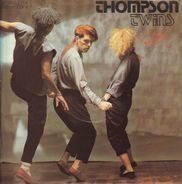 Thompson Twins - Lies