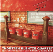Thorsten Klentze Quartet feat. Charlie Mariano , Jost Hecker , Marika Falk - Tigrib