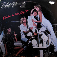 Thp - THP #2 - Tender Is The Night