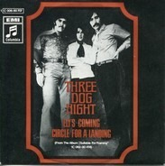 Three Dog Night - Eli's Coming