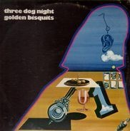 three dog night - Golden Bisquits