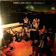 Three Dog Night - Naturally
