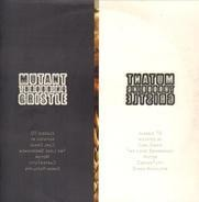 Throbbing Gristle - Mutant TG