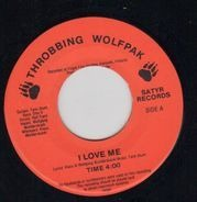 Throbbing Wolfpak - I Love Me / Wayne's Workout