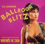Tia Carrere - Ballroom Blitz