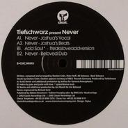 Tiefschwarz - Never