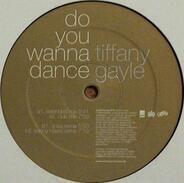 Tiffany Gayle - Do You Wanna Dance