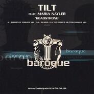 Tilt Feat. Maria Nayler - Headstrong