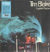 Tim Blake - Crystal Machine