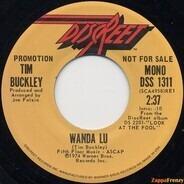 Tim Buckley - Wanda Lu