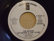 Tim Moore - Lay Down A Line To Me
