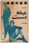Tim Petchy - Style Council