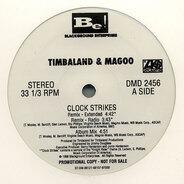 Timbaland & Magoo - Clock Strikes