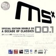 Timecode - MSX00.1 10th Anniversary