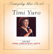 Timi Yuro - Hurt Her Greatest Hits