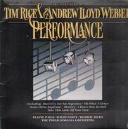 Tim Rice & Andrew Lloyd Webber - Performance