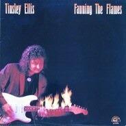 Tinsley Ellis - Fanning the Flames