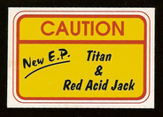 Titan & Red Acid Jack - Global Characters