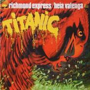 Titanic - Richmond Express / Heia Valenga
