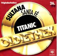 Titanic - Sultana / Santa Fe