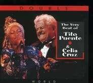 Tito Puente & Celia Cruz - Very Best of