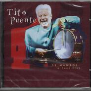 Tito Puente - 12 Mambos & Take Five