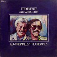 Tito Puente Canta: Santos Colón - Los Originales / The Originals